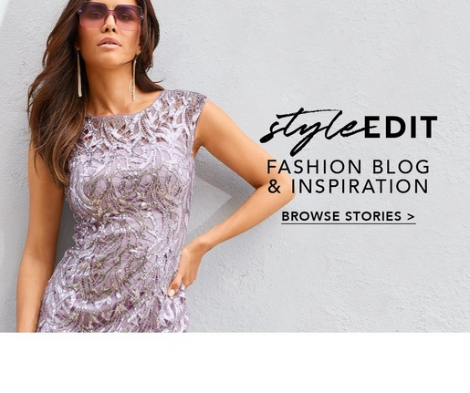 purple sequin sleeveless dress