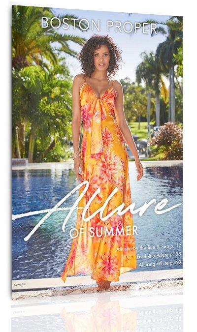 Allure of Summer