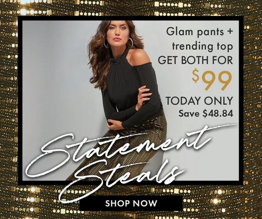 Statement Steals