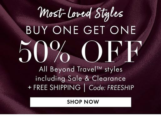 Most-Loved Styles Sale