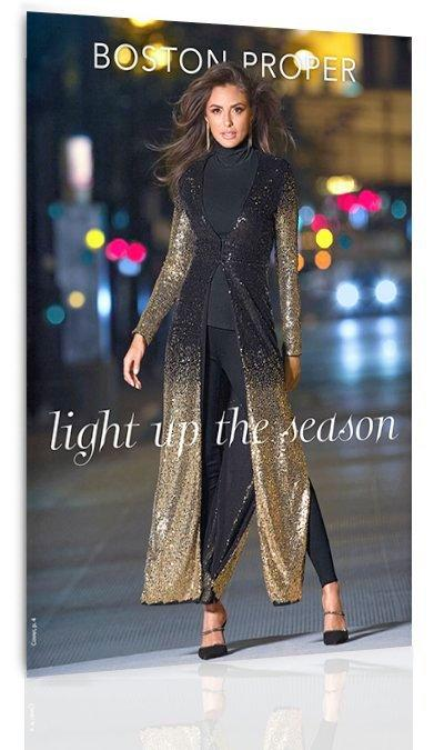 Light Up The Season