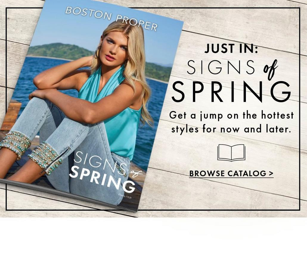 shop the latest catalog