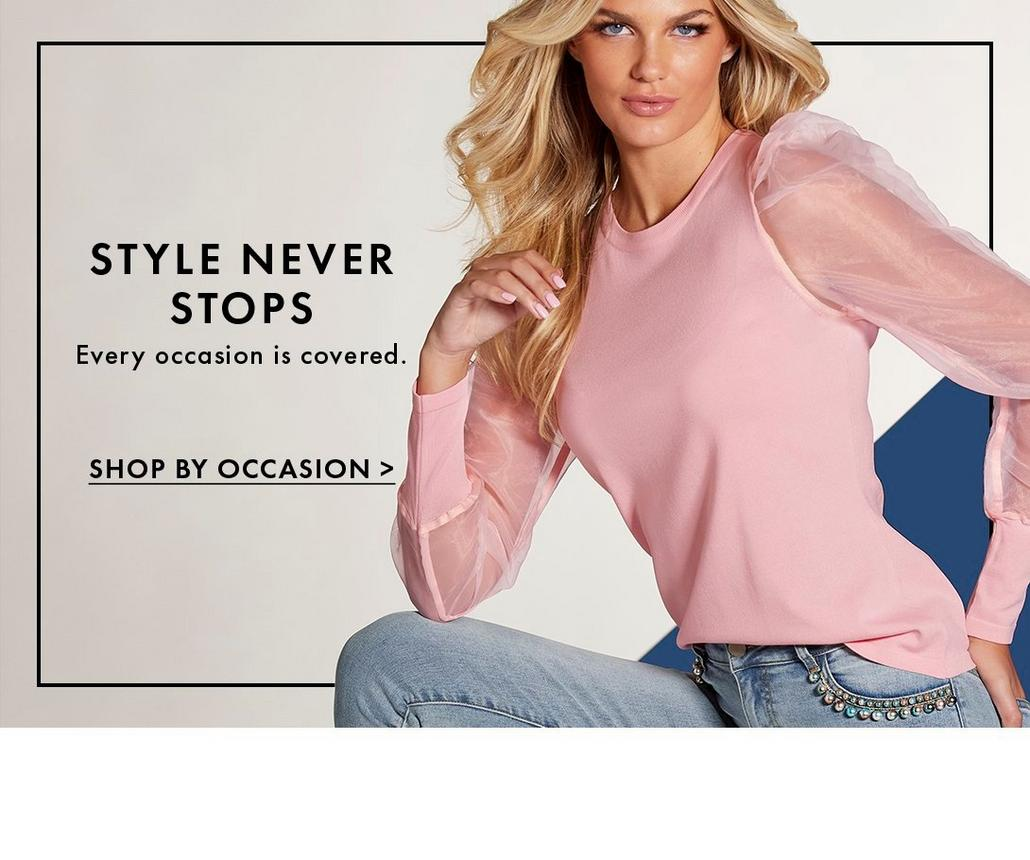 shop all occasions