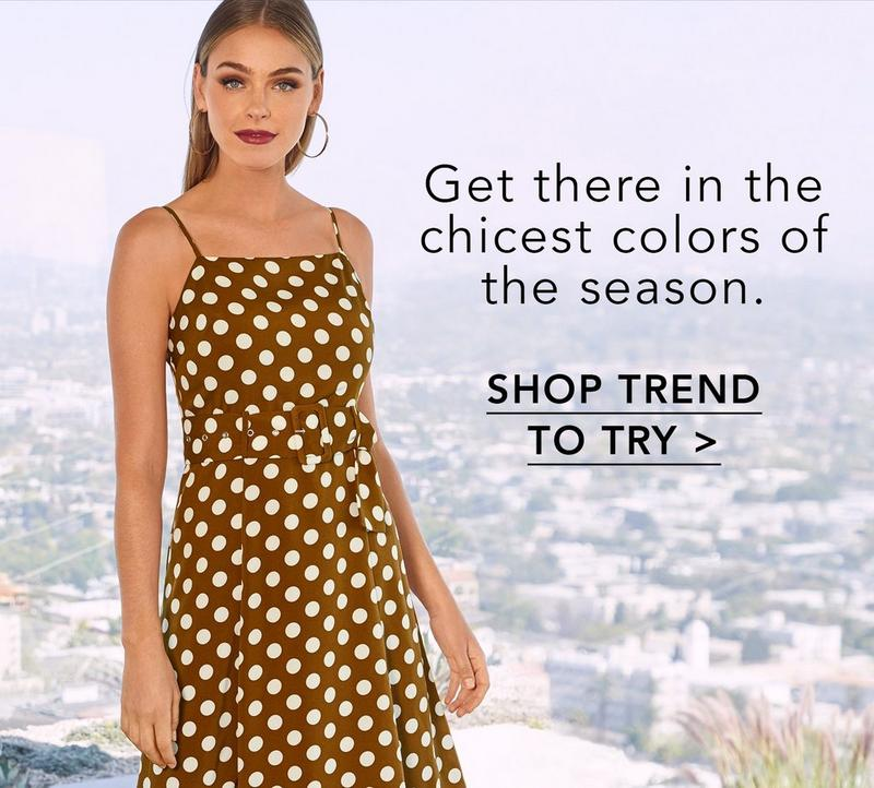 9b630ccf Women's Clothing, Shoes & Accessories   Latest In Women's Fashion