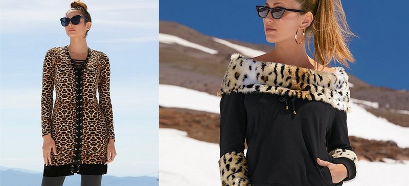 shop the animal prints collection