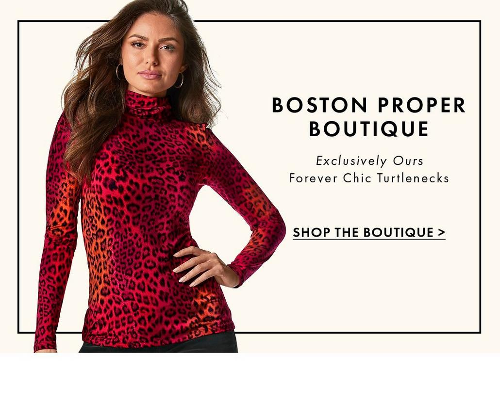 shop the turtleneck boutique