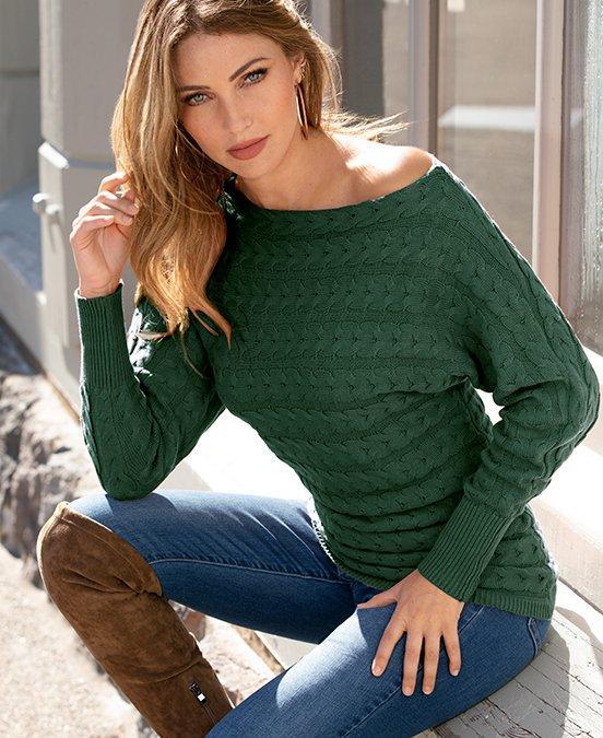 shop fall sweaters