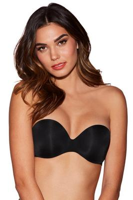 Display product reviews for Strapless bra