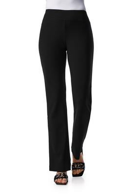 Plus size beyond travel pant
