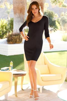 Beyond travel™ classic dress