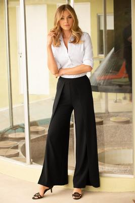 Beyond travel™ tulip pant