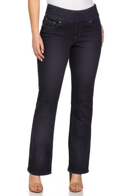 Paley bootcut pull on jean