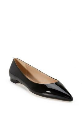 Patent Leather Flat