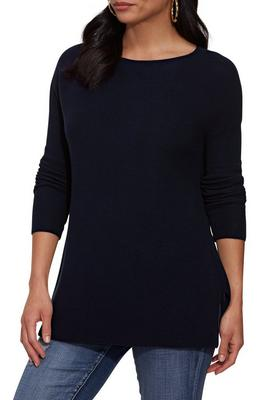 Long Sleeve Relaxed Sweater