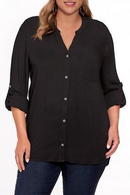 Urban Utility Tunic Shirt