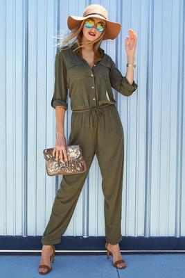 Display product reviews for Urban Utility Jumpsuit