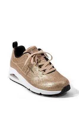 Everyday Metallic Sneaker