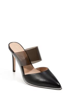 vinyl chain heel