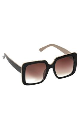 Classic Statement Sunglasses