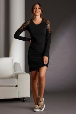 Mesh Sport Dress