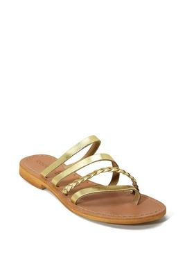 Summer Strappy Sandal