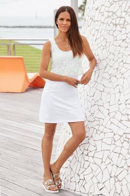 lace sport dress