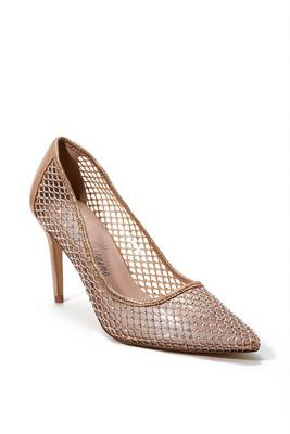 diamante detail pump