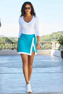 Display product reviews for Chic Sport Skort