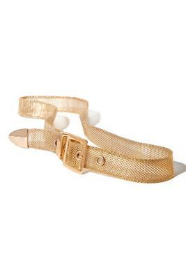 Chain Mesh Belt