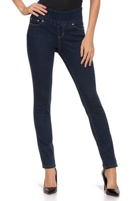 Plus-Size Nora Skinny Pull-On Jean Ii