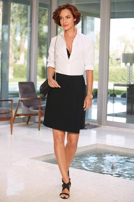 Beyond Travel™ Skort Plus